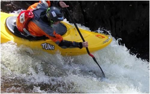 Peak Uk Cockpit Cover Sea Kayak Whitewater Kayak Sporting Goods