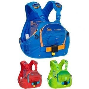 Buoyancy Aids & PFD's